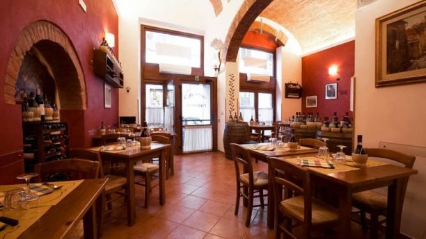Ristorante Buca Poldo餐厅