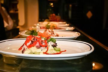 Vino Vino意式餐厅