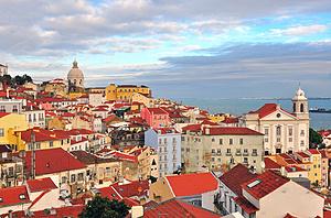 意大利西班牙葡萄牙15日经典自然之旅