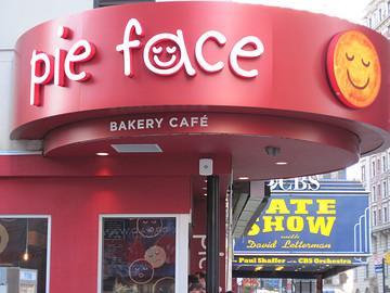 Pie Face餐厅