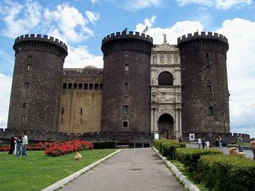 那不勒斯新堡/安茹城堡