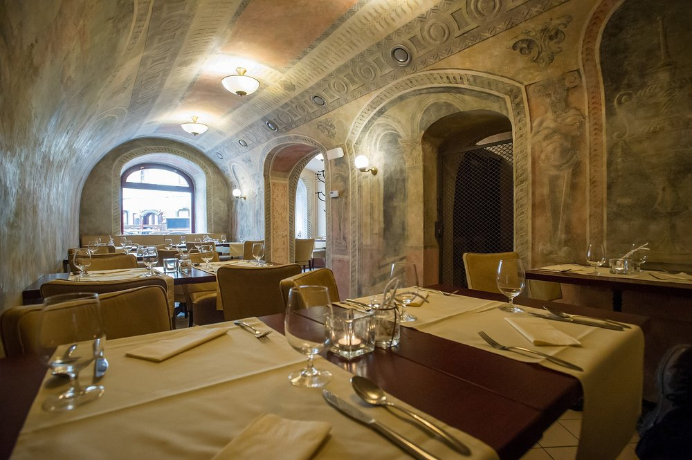 Jakub Restaurant餐厅