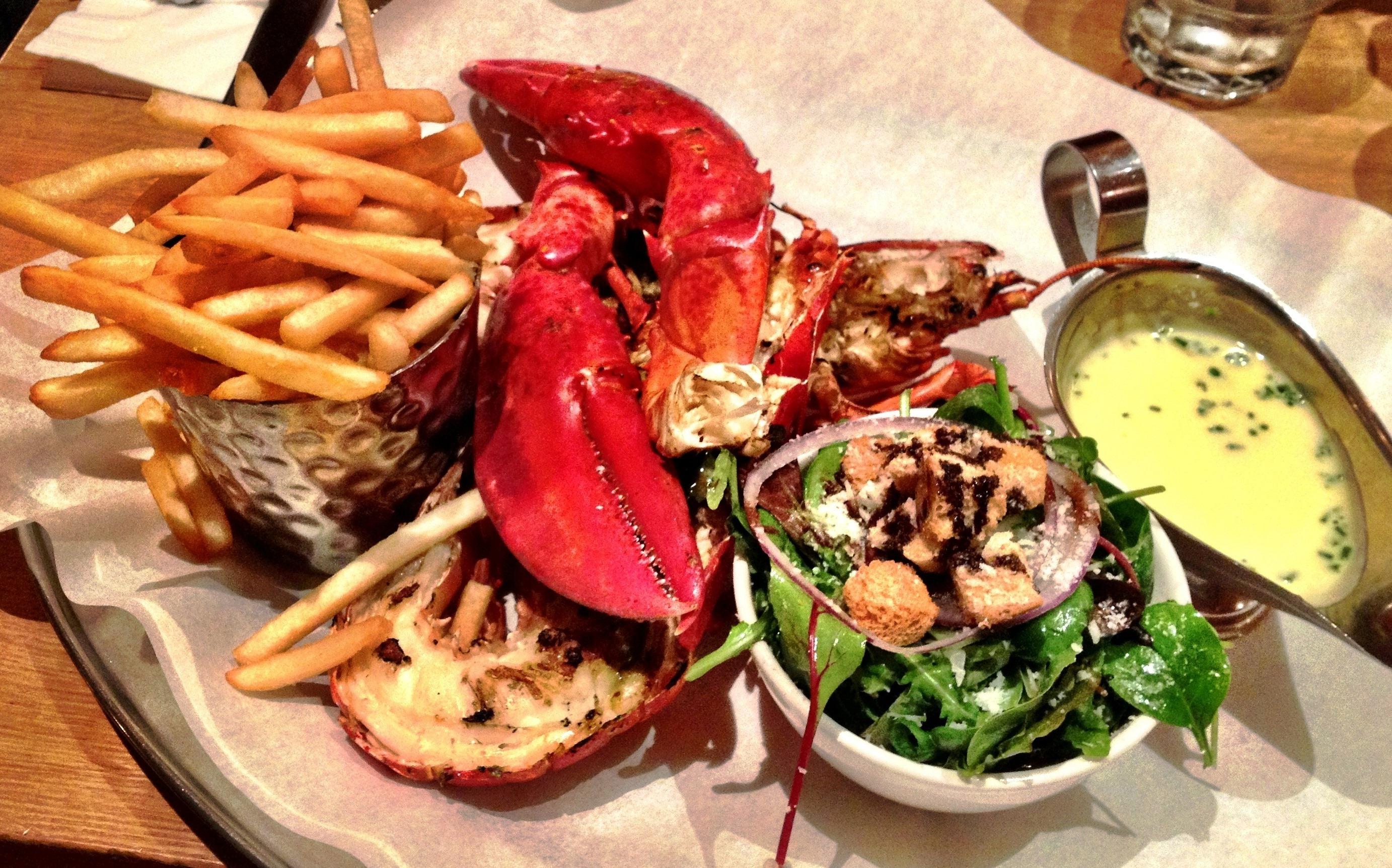 Burger and Lobster - Soho餐厅
