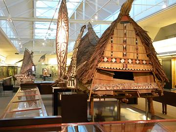 南澳大利亚博物馆