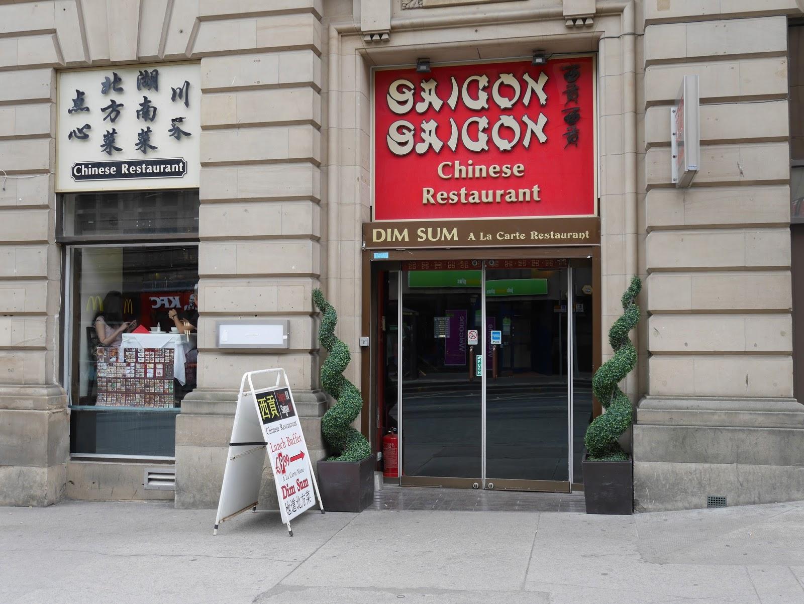Saigon Saigon