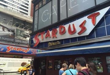 Ellen's Stardust Diner餐厅