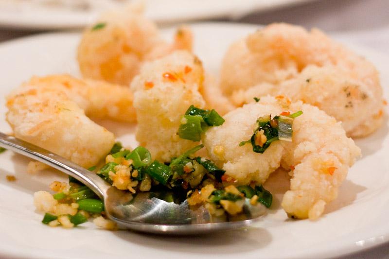 在阿德莱德Vietnam Restaurant吃越南菜
