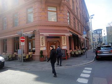 Ariston Restaurant希腊餐厅