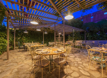 Prosilio创意希腊餐厅
