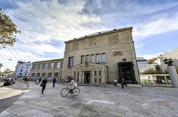 苏黎世美术馆