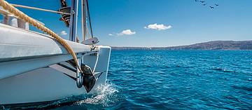 Blue Lagoon出海游活动