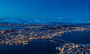 挪威8日经典自然之旅