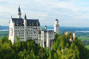 德国 10天 与古典甜蜜同行 乐享德国自驾游