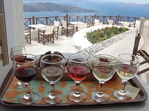 纯净爱琴海,见证闻名世界的醉人风光