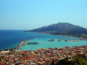 赴爱琴海之约,穿越恢弘岁月,梦幻爱琴海