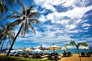 毛里求斯 8天 在海边聆听伊甸园的呼唤