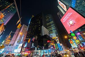 美国 7天 从华盛顿一路到纽约 漫游国际大都市