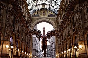 意大利法国西班牙经典自然之旅
