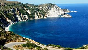 希腊 10天 纵览希腊海岛 拥抱小清新