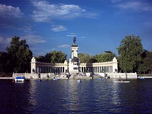 西班牙经典教育之旅