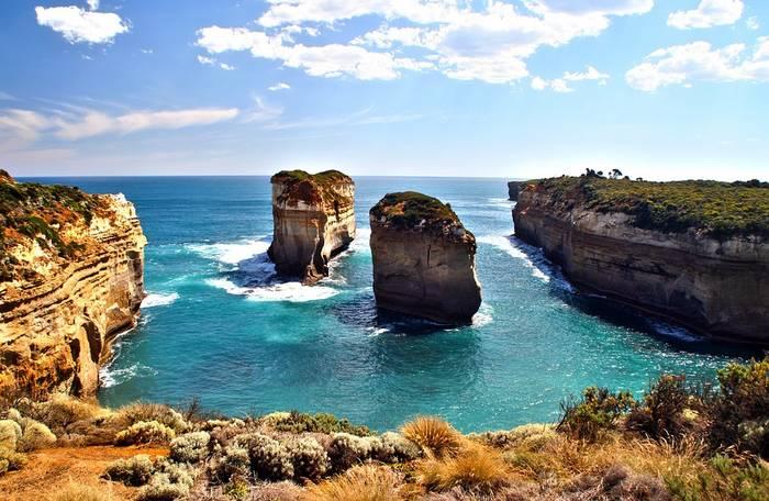 澳大利亚经典人文之旅