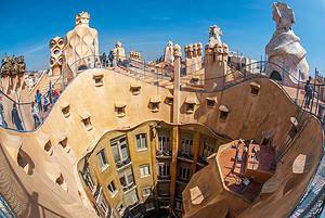 西班牙 10天 品味经典 触摸艺术