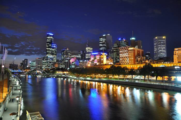 澳大利亚经典都市之旅