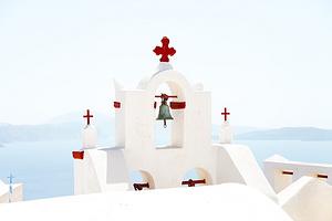 希腊 9天 希腊慢行走:随心感受文艺小清新