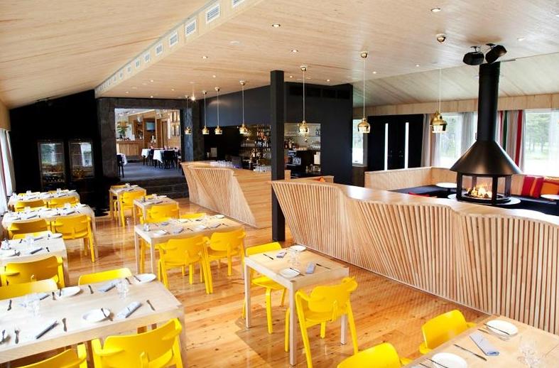 Restaurant Aanaar餐厅