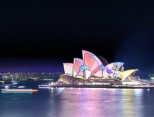 澳大利亚 8天 幸福齐出游,愉快澳洲行