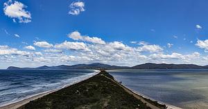 澳大利亚 11天 在心形的塔斯马尼亚岛冒险