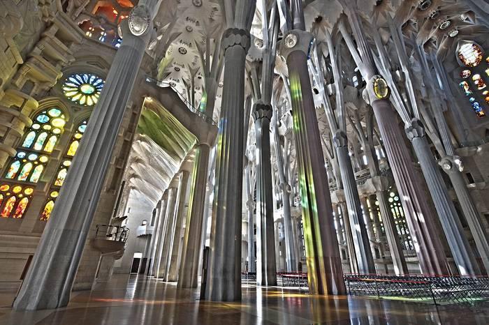西班牙经典自然之旅