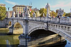 意大利 10天 人文艺术多彩之旅