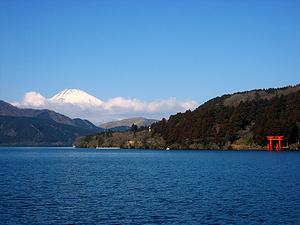 日本 <span class='highlight'>15天</span> 去东瀛度蜜月,享受温泉和美景