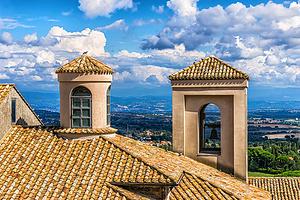 意大利 12天 经典清新意大利全景之旅