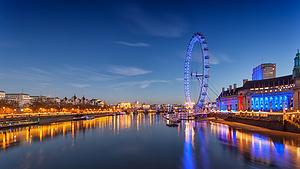 英国 10天 深度伦敦游