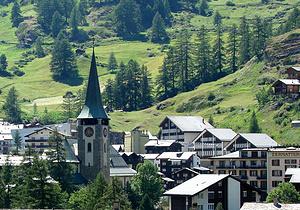 瑞士 10天 瑞士深度游:漫步上帝的后花园
