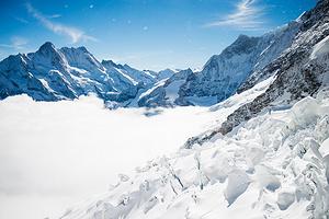 瑞士 10天 探寻纯净的阿尔卑斯山