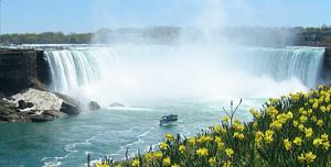"""加拿大 10天 走近加国,领略""""雷神之水"""""""