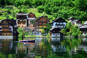 瑞士德国奥地利 12天 别样经典,从艺术驶进自然