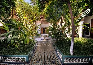 摩洛哥6日经典自然之旅