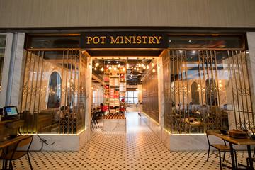 Pot Ministry泰式火锅
