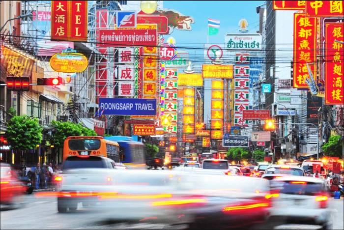 清迈曼谷芭提雅泰国10日度假游(蒂芬妮人妖秀+夜游湄南河+东芭乐园)