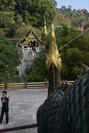 泰国Mae Raem