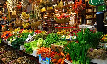 阿德莱德中央市场美食之旅