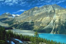 加拿大经典自然之旅