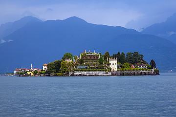 一日畅游蓝色Maggiore湖