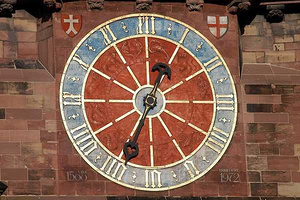 聆听回响千年的钟声,感受纯正的巴伐利亚风情