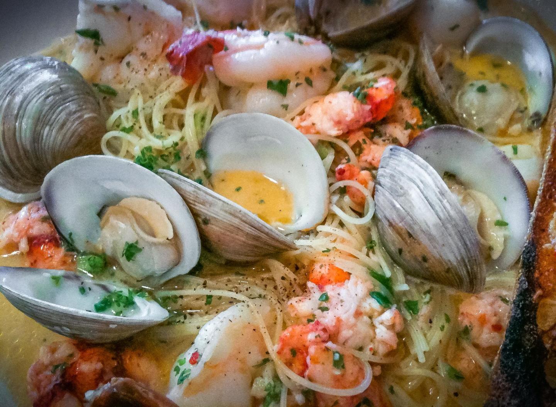 Lillian S Italian Kitchen餐厅攻略 Lillian S Italian Kitchen餐厅