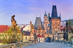 捷克德国奥地利9日经典自然之旅
